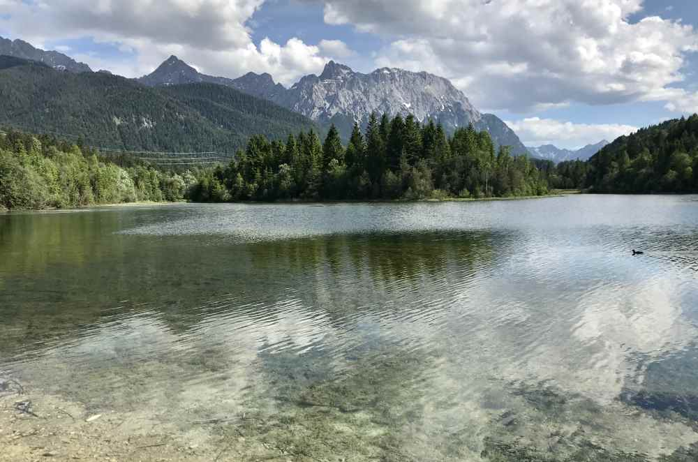 Bayern Reiseziele - wo ist Bayern besonders schön?