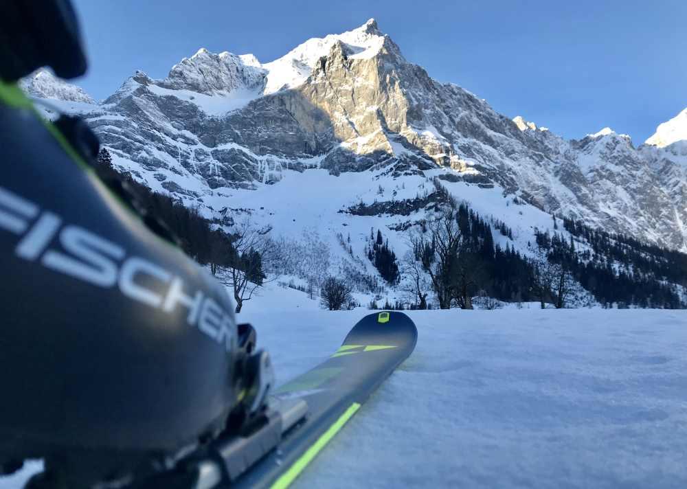 Tirol Reiseziele im Mai: Der Hochglück im Karwendel