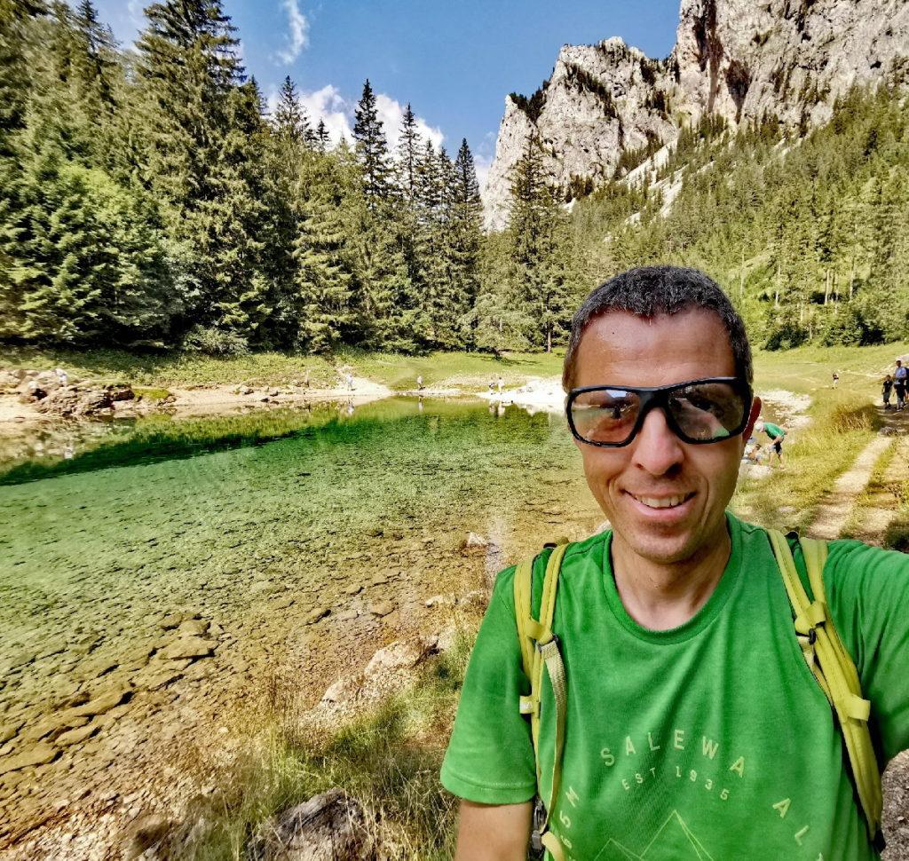 Grüner See - zum schönsten Platz in Österreich gewählt! Reiseblogger Tipp in der Steiermark.