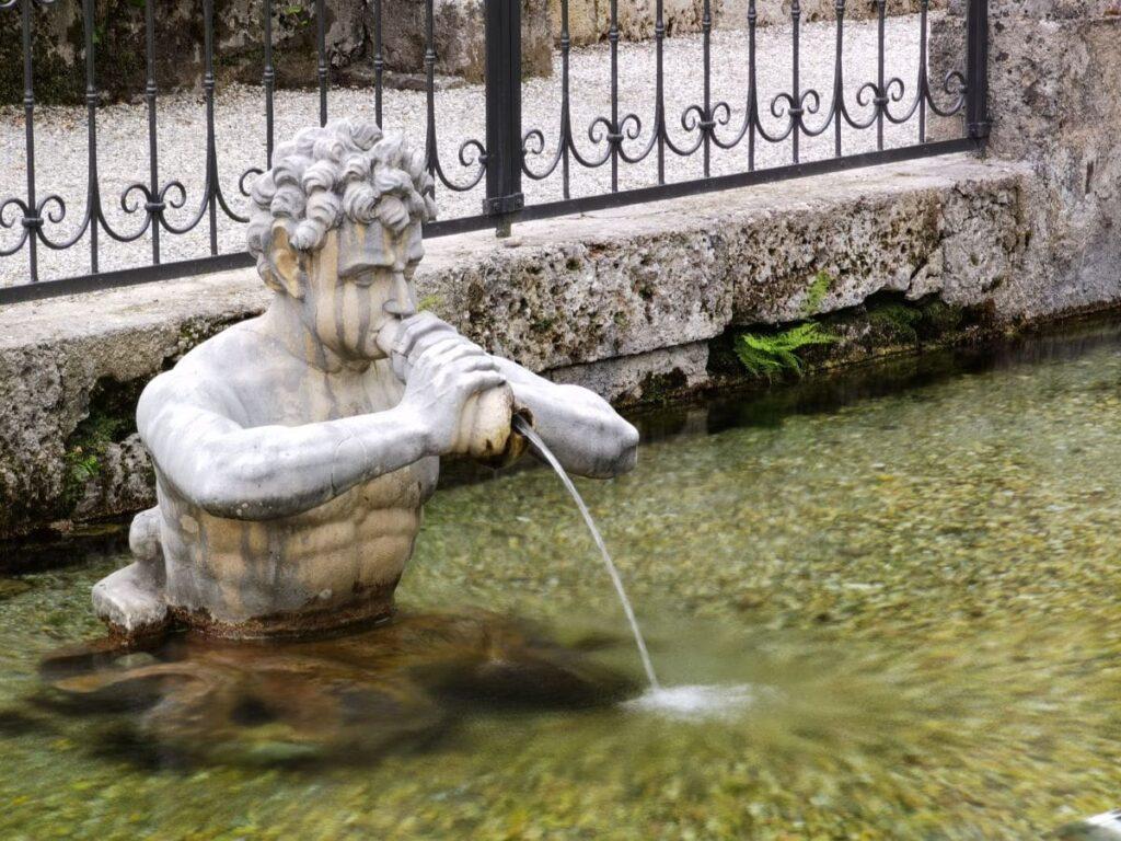 Entdecke die bemerkenswerten Sehenswürdigkeiten in Salzburg - die Bekanntesten & meine Geheimtipps