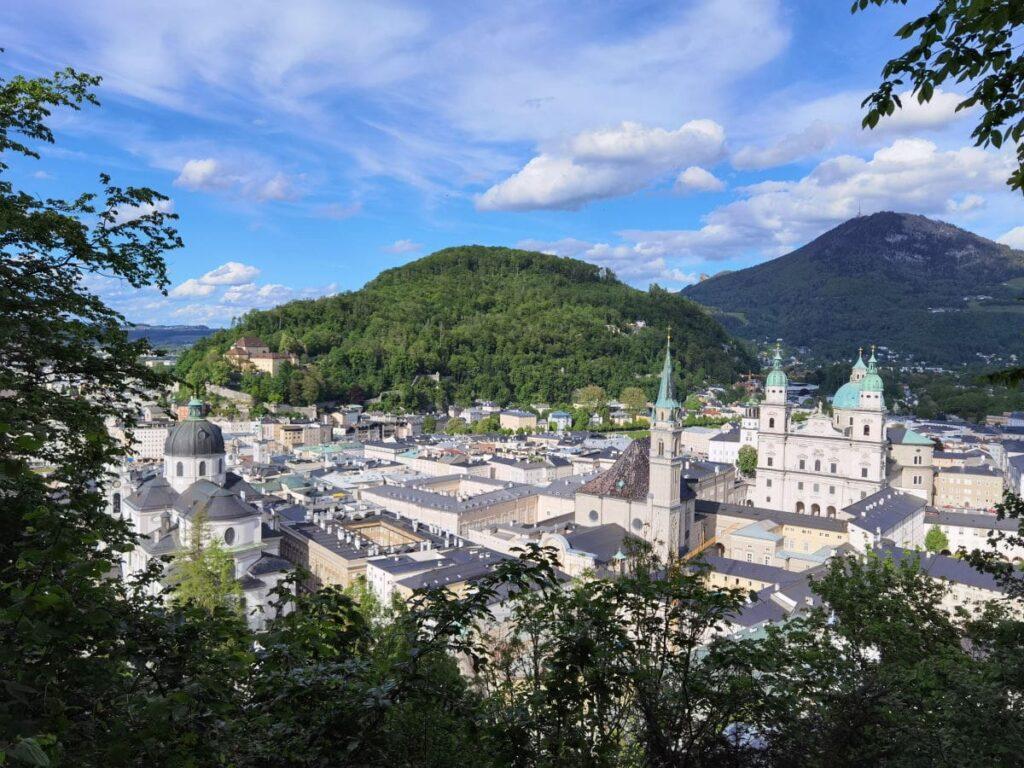 Meine Salzburg Tipps: Die besonderen Salzburg Sehenswürdigkeiten der Mozartstadt